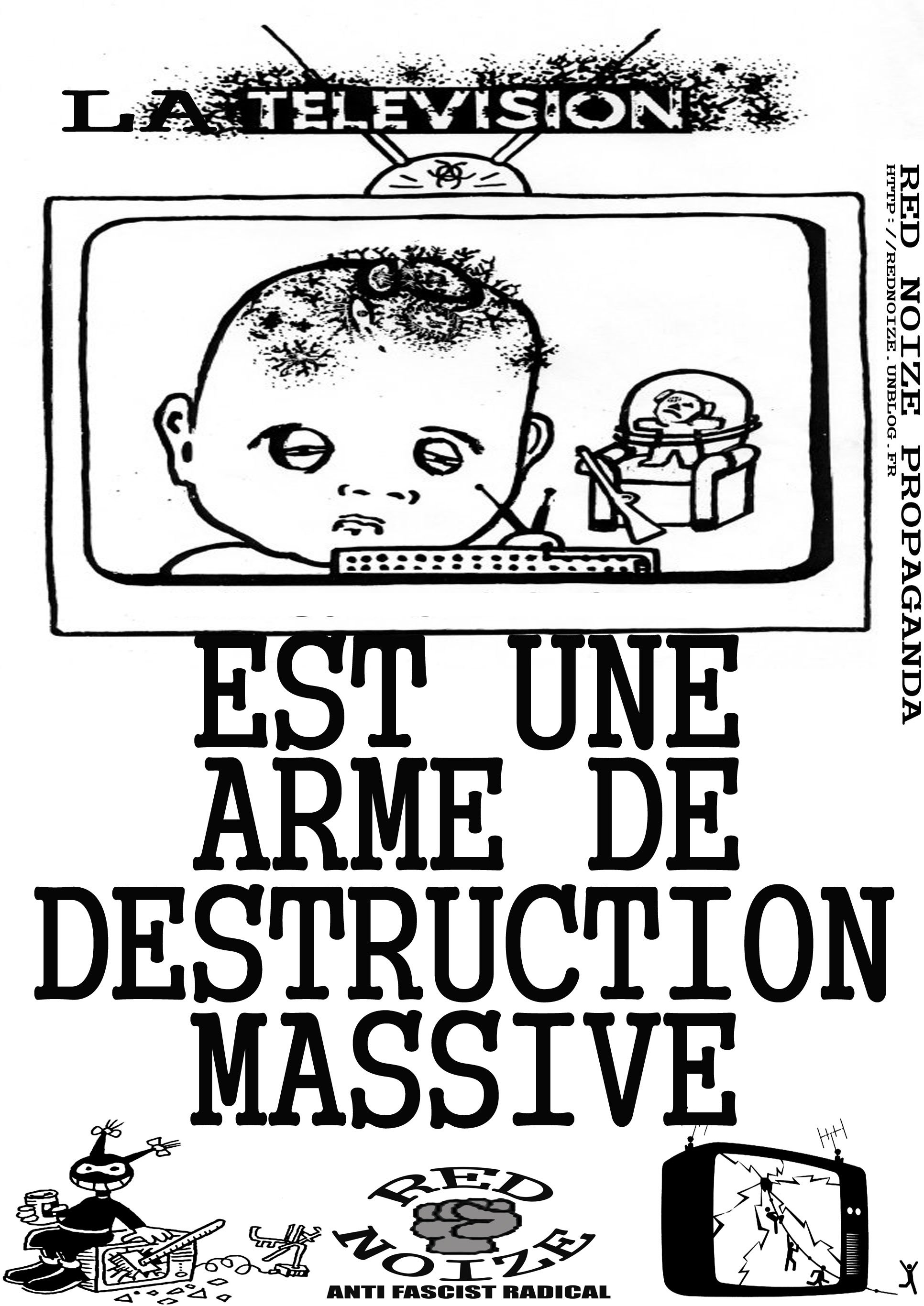 destruction massive 1