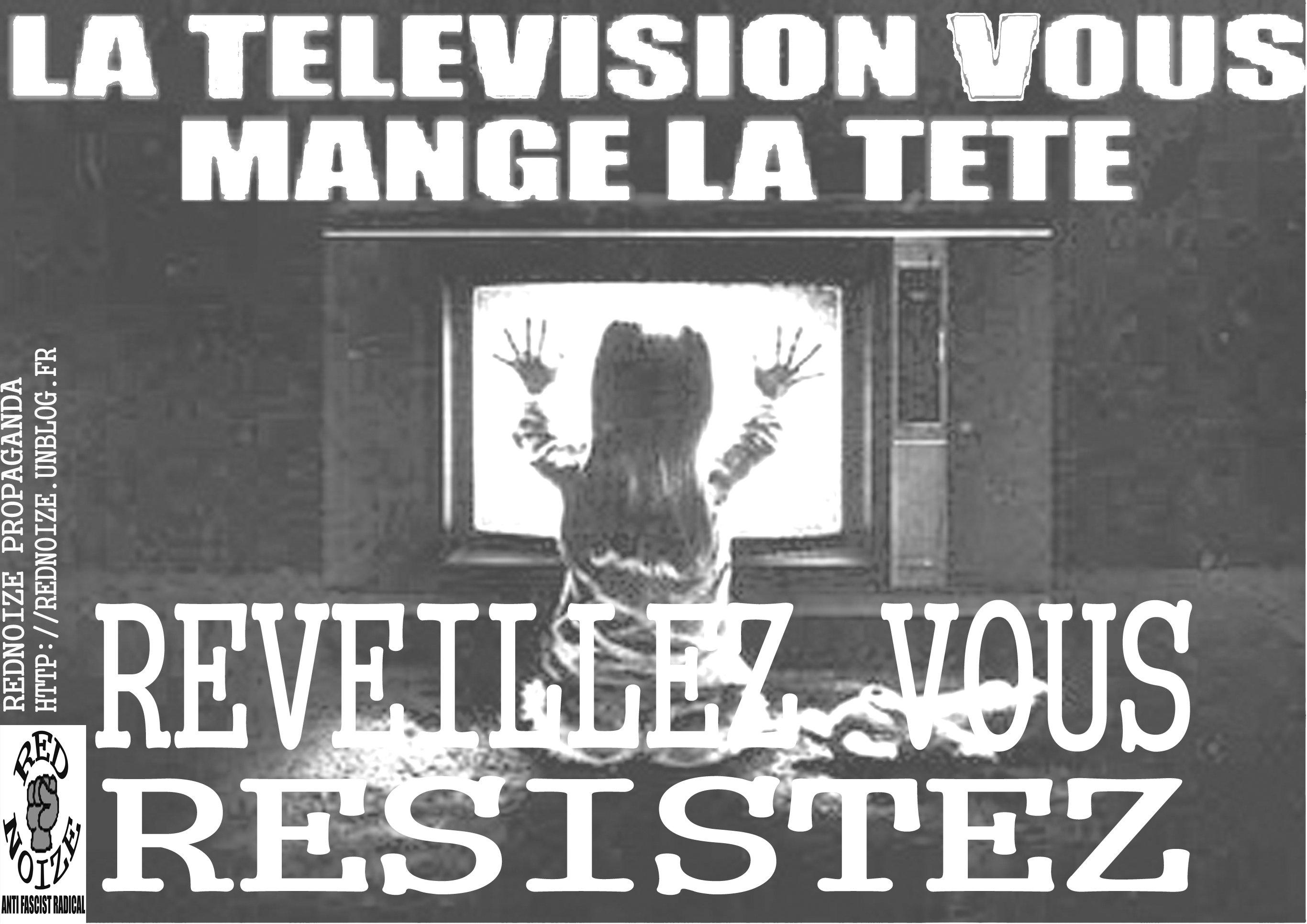 tv manipule